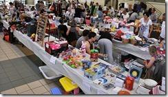 Kinder-Flohmarkt
