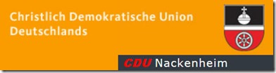 CDU-Nackenheim