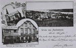 4  Nackenheim mit dem Gasthaus Zur Stadt Mainz