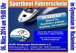 DLRG Fuehrerschein