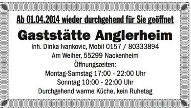 Anglerheim