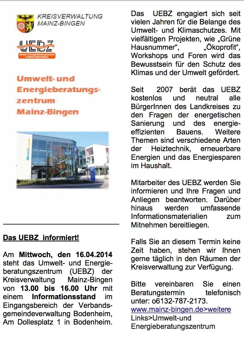Energiemobil