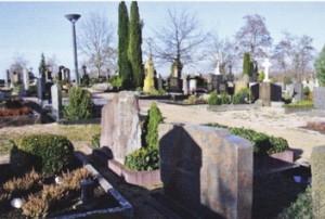 Friedhof Nackenheim