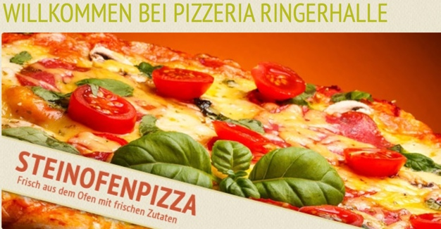 Pizzeria Ringerhalle