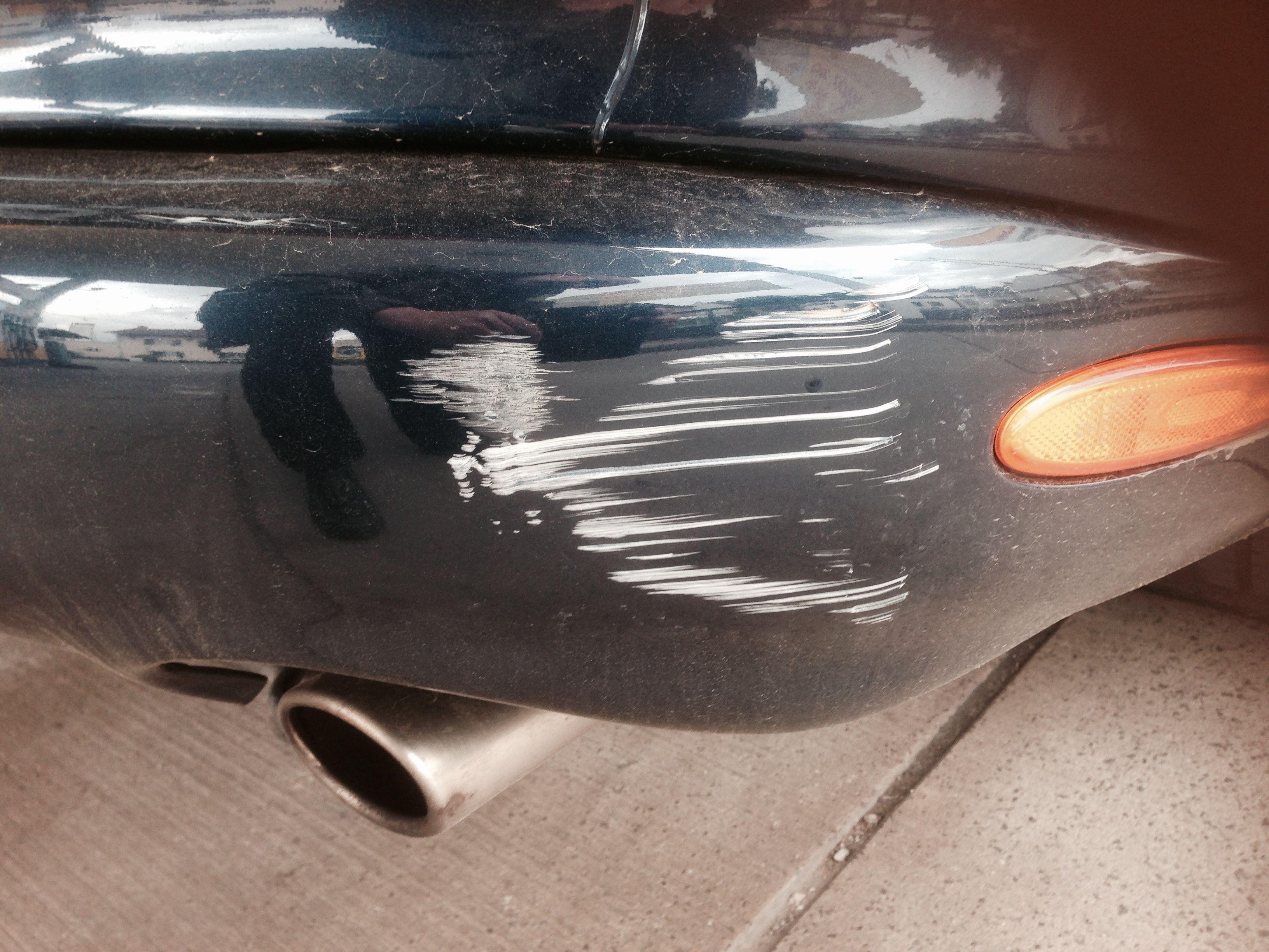 Unfall Jaguar 2014