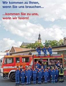 FFN Wir kommen 2014