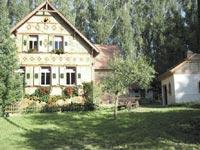 Kisselwörth Haus