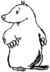 Maulwuerfe logo