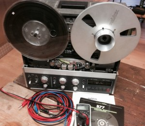 rc sep revox