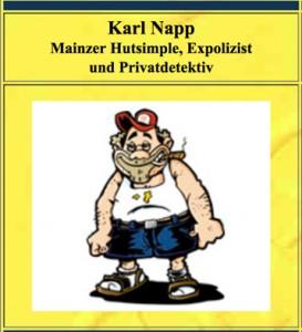 Karl Napp