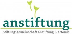 Logo anstiftung ertomis