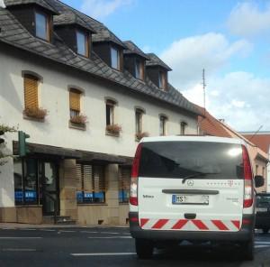 Telekom Wagen