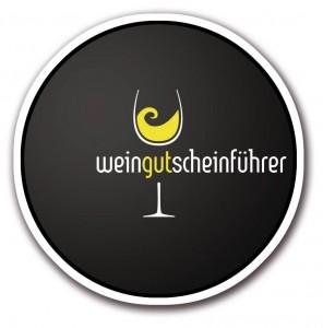 Weingutscheinführer Logo