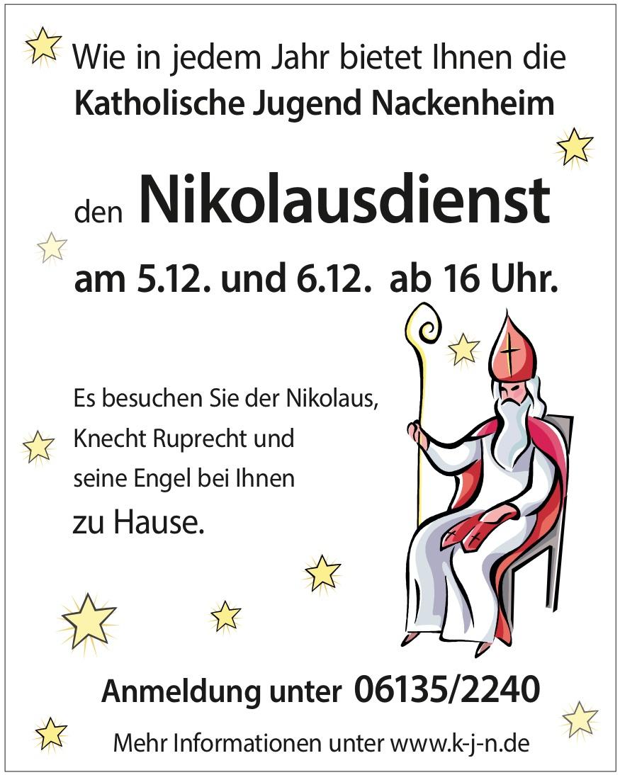 KJN Nikolaus 2014