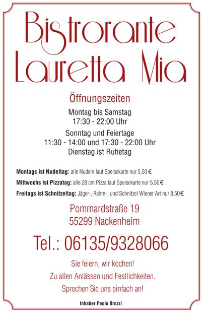Fusballerheim Anzeige 10 2014