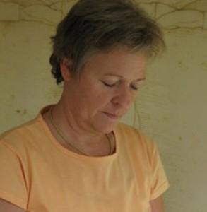 Ursula Capito