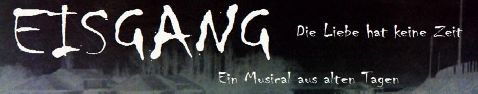 eisgang musical logo