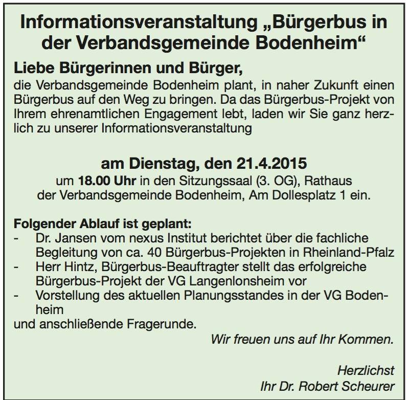 Bürgerbus 2015 04