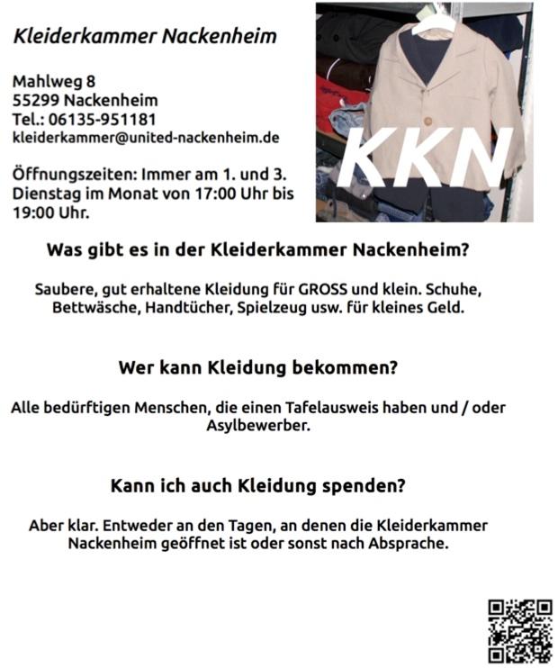 KKN Flyer