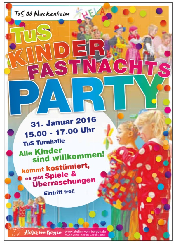 TUS kinderfastnacht 2016 01
